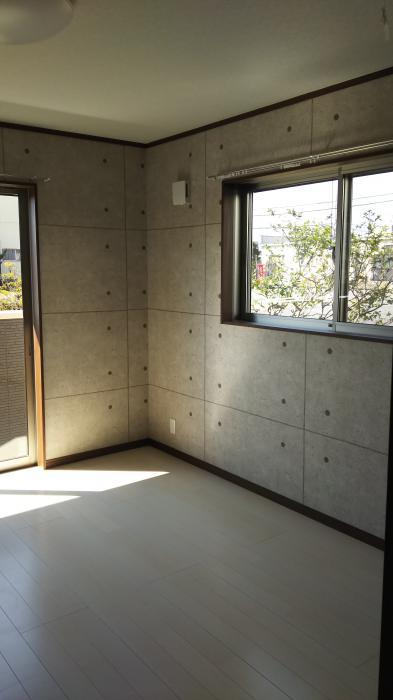 K様 アパート新築
